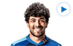 ルアン選手(ポルトガル語・Portuguese)