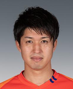 21 富澤 雅也 選手