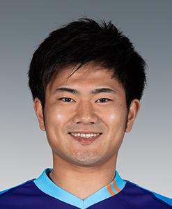 23 米田 隼也 選手