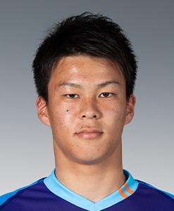24 江川 湧清 選手