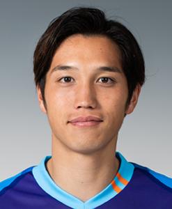33 呉屋 大翔 選手