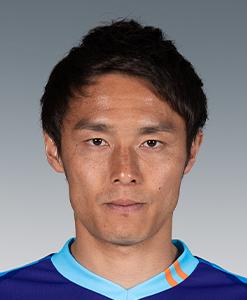 15 島田 譲 選手