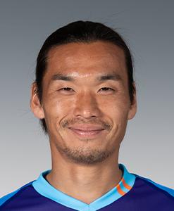 6 角田 誠 選手