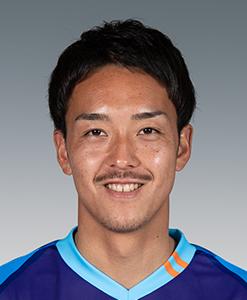 8 磯村 亮太 選手