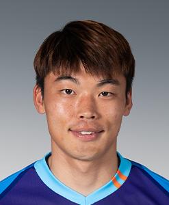9 イ ジョンホ 選手
