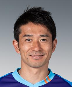 11 玉田 圭司 選手