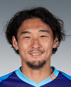 17 長谷川 悠 選手