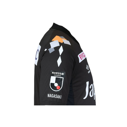 2021 SEASON V-VAREN NAGASAKI 2nd UNIFORM