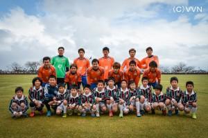 <島原がまだすリーグ2015> vs コンサドーレ札幌 サムネイル