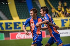 第6節 vs 栃木SC<2015明治安田生命J2リーグ> サムネイル