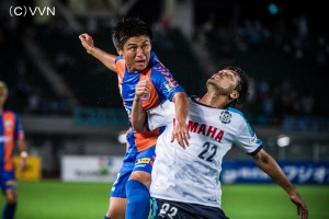 第18節 vs ジュビロ磐田<2015明治安田生命J2リーグ> サムネイル