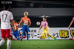 第28節 vs コンサドーレ札幌<2015明治安田生命J2リーグ> サムネイル
