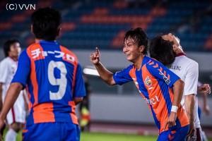 1回戦 vs 三菱重工長崎SC<第95回天皇杯> サムネイル