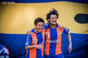 第37節 vs FC岐阜<2015明治安田生命J2リーグ> サムネイル