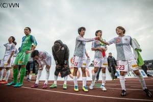 第42節 vs ギラヴァンツ北九州<2015明治安田生命J2リーグ> サムネイル