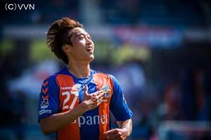 第35節 vs ロアッソ熊本<2015明治安田生命J2リーグ> サムネイル