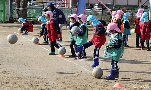 西大村幼稚園2