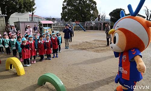 西大村幼稚園3