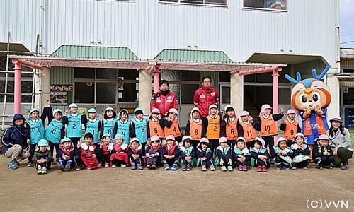 西大村幼稚園5