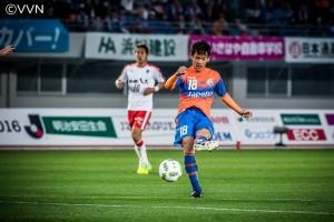 第5節 vs ロアッソ熊本<2016明治安田生命J2リーグ> サムネイル
