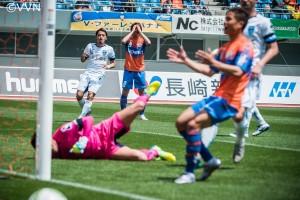 第10節 vs 横浜FC<2016明治安田生命J2リーグ> サムネイル