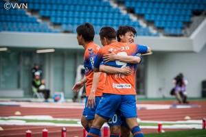 第6節 vs 松本山雅FC<2016明治安田生命J2リーグ> サムネイル