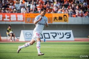 第14節 vs レノファ山口FC<2016明治安田生命J2リーグ> サムネイル