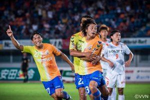 第30節 vs 愛媛FC<2016明治安田生命J2リーグ> サムネイル