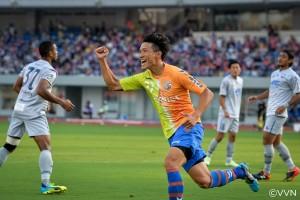 第26節 vs FC町田ゼルビア<2016明治安田生命J2リーグ> サムネイル