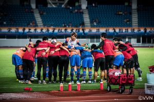 2回戦 vs 横浜FC<第96回天皇杯> サムネイル