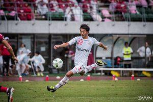第33節 vs ファジアーノ岡山<2016明治安田生命J2リーグ> サムネイル