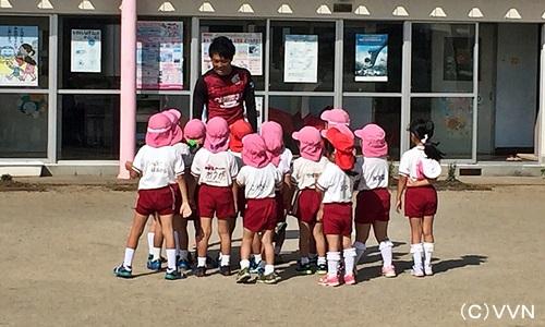 【平戸市】総合型クラブ「たびスポ巡回スポーツ教室」(10/18) サムネイル