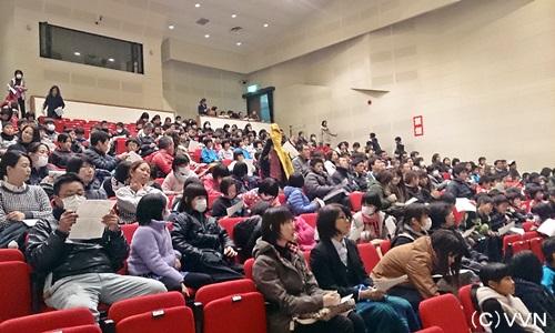 【雲仙市】平成28年度スポーツ医・科学基礎講座 報告(12/7) サムネイル