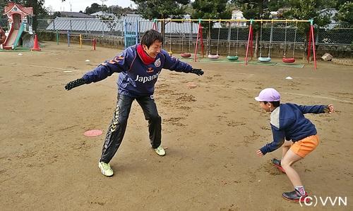 【KIDS巡回】長崎県サッカー協会とV・ファーレン長崎による協働事業(1/24) サムネイル