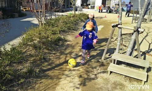【KIDS巡回】長崎県サッカー協会とV・ファーレン長崎による協働事業(1/25) サムネイル