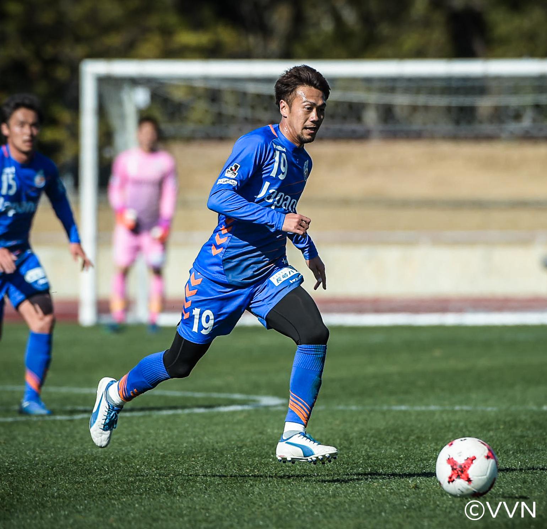【スターティングメンバー】2017Jリーグ DAZN NYC 第3戦 V・ファーレン長崎 vs 横浜FC サムネイル