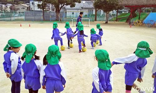 【KIDS巡回】長崎県サッカー協会とV・ファーレン長崎による協働事業(2/8) サムネイル