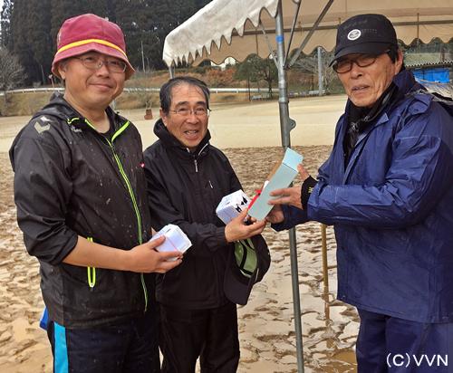 【総合型スポーツクラブ】第5回熊本県ダブルスペタンク大会 結果報告 サムネイル