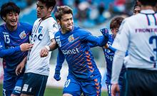 【3.5】第2節 vs横浜FC<明治安田生命J2リーグ > サムネイル