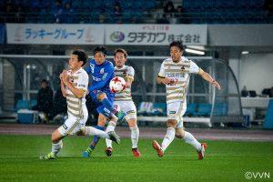 第4節 vs ツエーゲン金沢<2017明治安田生命J2リーグ> サムネイル