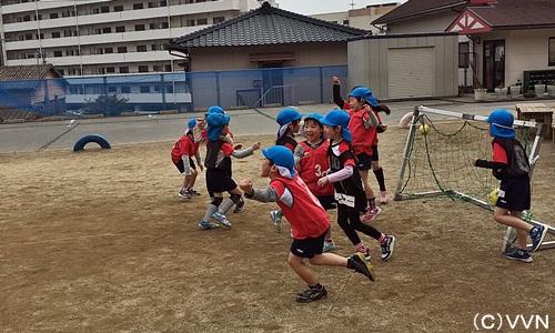 【KIDS巡回】長崎県サッカー協会とV・ファーレン長崎による協働事業(3/6) サムネイル