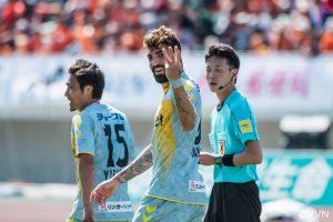第10節 vs レノファ山口FC<2017明治安田生命J2リーグ> サムネイル