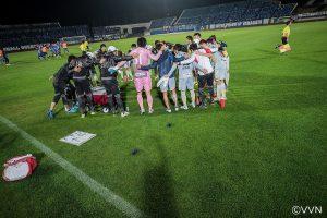 2回戦 vs モンテディオ山形<第97回天皇杯全日本サッカー選手権大会> サムネイル