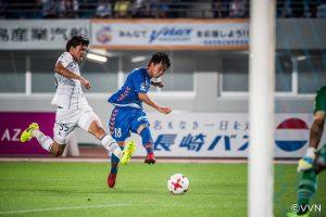 第19節 vs FC町田ゼルビア<2017明治安田生命J2リーグ> サムネイル