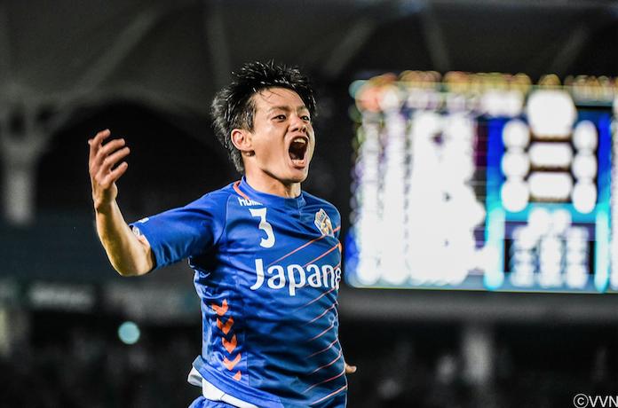 【試合終了】2017明治安田J2 第23節 vs 松本山雅FC サムネイル