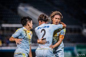 第24節 vs 横浜FC<2017明治安田生命J2リーグ> サムネイル