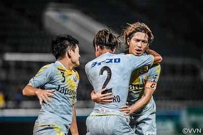【試合終了】2017明治安田J2 第24節 vs 横浜FC サムネイル