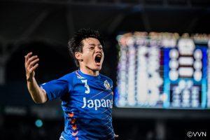 第23節 vs 松本山雅FC<2017明治安田生命J2リーグ> サムネイル
