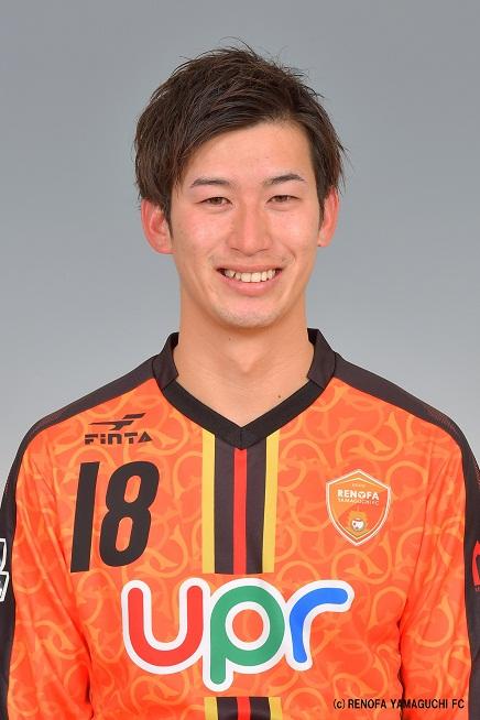 香川 勇気選手 完全移籍加入のお知らせ サムネイル