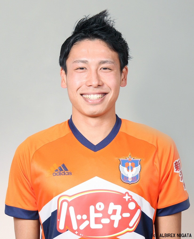 平松 宗選手 期限付き移籍加入のお知らせ サムネイル